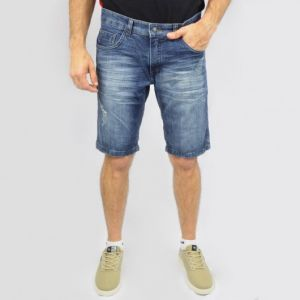 Bermuda Rip Curl Straight Washed Jeans Jeans