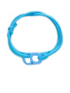 togetherband pulseira togetherband classic goal 6 - azul