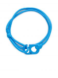 togetherband pulseira togetherband classic goal 14 - azul