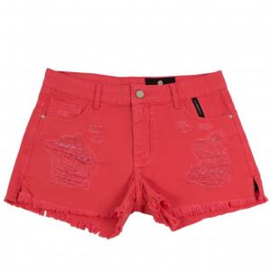 Shorts Jeans Feminino Ellus Second Floor New Karlie 19sf480