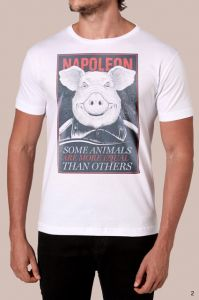 camiseta animal farm